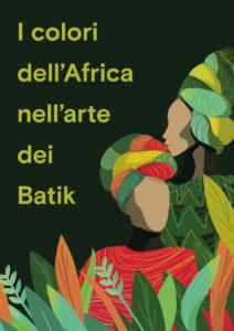 L'Africa e l'arte dei batik