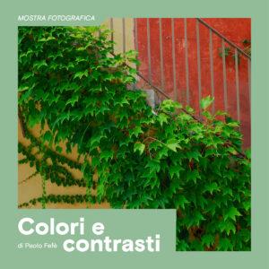 Fra colori e contrasti